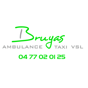 AMBULANCE BRUYAS